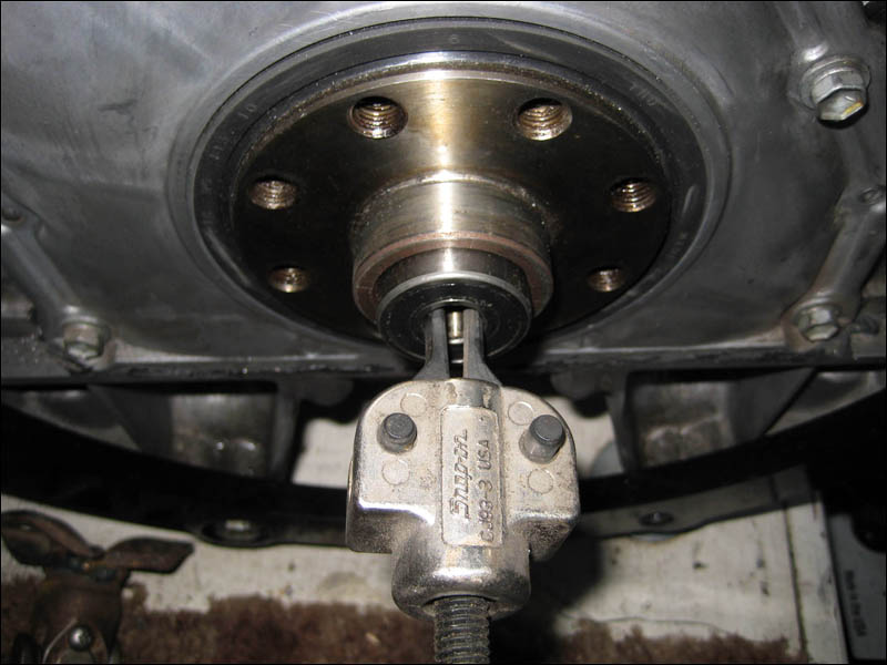 Bearing Puller Safety : Fourwheelforum let s get this uz tacoma swap started